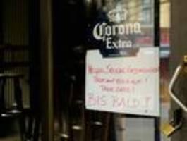 Diese Förderungen können Berliner Betriebe in der Coronakrise erhalten