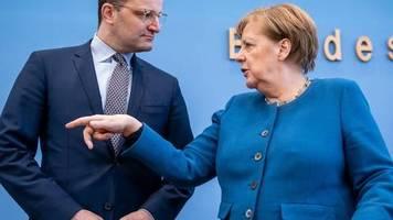 ARD-«Deutschlandtrend»: Zufriedenheit mit der Regierung so hoch wie nie