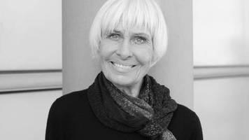 Mit 92 Jahren: Schauspielerin und Autorin Barbara Rütting gestorben
