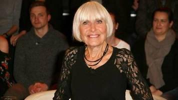Politikerin und Schauspielerin ist gestorben