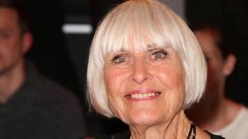 Trauer um Schauspielerin: Barbara Rütting ist tot