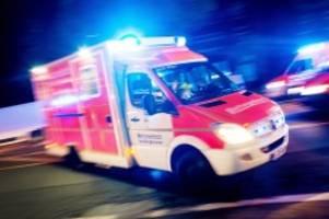 Erweiterter Suizid: Vater tötet in Dortmund Ehefrau, drei Kinder und sich selbst