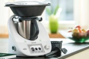 küchenmaschine: thermomix-update führt zu problemen beim kochen und backen