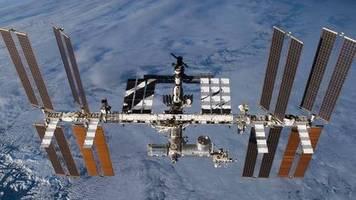 Männer und Frauen: Mehr als 12.000 wollen Nasa-Astronauten werden