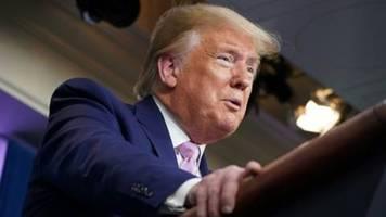 Steigende Ölpreise und Verwirrung nach neuen Trump-Tweets