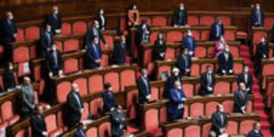 wut auf deutschland: gekränktes italien