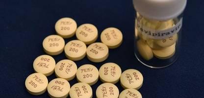 coronavirus-medikamente: was kann das grippemittel avigan, das die bundesregierung kauft?