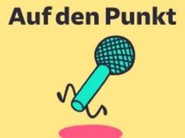 SZ-Podcast Auf den Punkt: Corona-Bonds: Europa ist keine Einbahnstraße