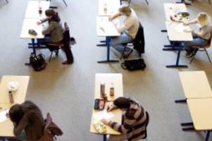 Coronakrise: Schulbehörde: Alle Prüfungen des Sportabiturs finden statt