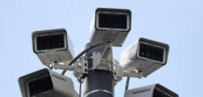 Durchsetzung der Verbote: Aargauer Polizei setzt auf Live-Überwachung