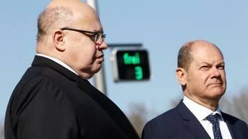 """""""Durchstarten"""" nach der Krise: Koalition arbeitet an Konjunkturpaket"""