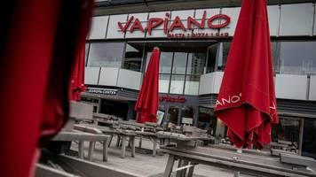 restaurantkette: vapiano stellt antrag auf eröffnung des insolvenzverfahrens