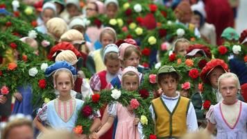 bayern hat 13 neue immaterielle kulturerbe