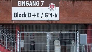 Hamburg: Polizeikontrolle beim FC St. Pauli wegen Gruppentrainings