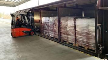 Coronavirus: Aldi bringt Pasta mit Sonderzügen von Italien nach Deutschland