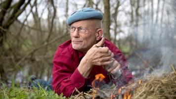 Sir Vival: Aktivist Rüdiger Nehberg mit 84 Jahren gestorben