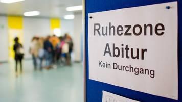 Neuer Zeitplan für Abiprüfungen: Zeugnisse bis zum 27. Juni