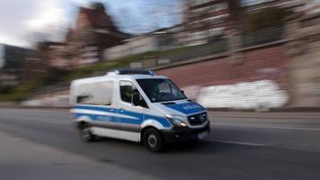 Coronavirus: Polizeikontrollen beim Training des FC St. Pauli