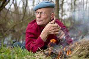 Aktivist Rüdiger Nehberg mit 84 Jahren gestorben