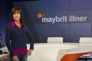 maybrit illner heute: gäste und thema am 2.4.20