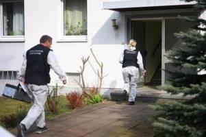 Mutter und drei Kinder in Dortmund getötet