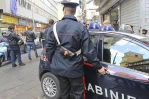 Wie Italiens Mafia die Coronakrise für sich nutzen will