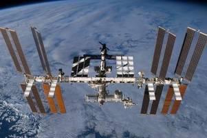 mehr als 12.000 wollen nasa-astronauten werden