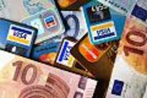 Kreditkartenabrechnung - Darauf müssen Sie bei der Abrechnung achten