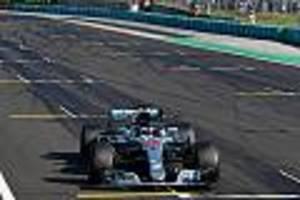 Formel 1 - Rennkalender 2020: Termine, Strecken und Ergebnisse