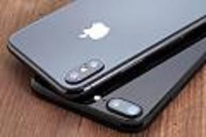 Gerüchte um Vorstellung - Kommt das neue iPhone 9 noch in dieser Woche?