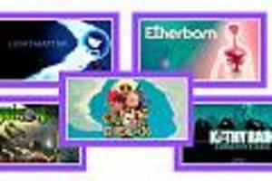 Gratis Games dank Twitch - Diese Spiele erhalten Amazon-Prime-Mitglieder im April kostenlos