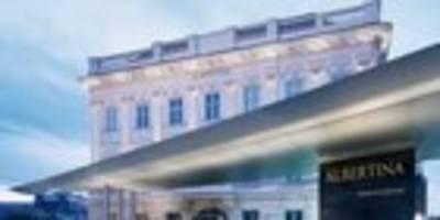 albertina erwartet jahresverlust von bis zu 8 mio. euro