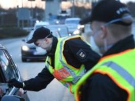 interview am morgen: coronavirus und sicherheit: polizisten sind nicht immun gegen dieses virus
