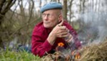 Abenteurer: Rüdiger Nehberg ist tot