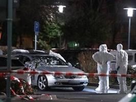 waffenübungen in slowakei: hanau-attentäter war bei schießtrainings