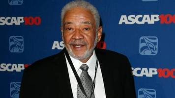 bill withers: soulsänger ist tot