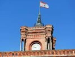 berliner cdu erfährt in der corona-krise mehr zuspruch