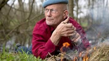 Survival-Experte: Rüdiger Nehberg mit 84 Jahren gestorben