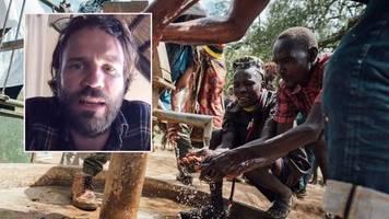 Corona-Krise in Afrika: Social Distancing ist einfach nicht möglich! – Viva con Agua-Initiator über Lage in Südafrika
