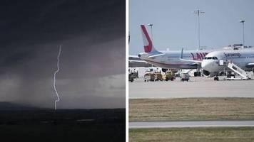 Fehlende Daten: Weil weniger geflogen wird: Corona-Krise macht Wettervorhersagen unsicherer