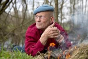 sir vival: aktivist rüdiger nehberg stirbt mit 84