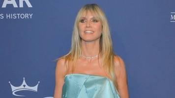 Heidi Klum: Tochter Leni eifert ihr nach