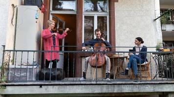 Freiluft-Homeoffice: Balkonien statt Ballermann: Die Freiheit, die bleibt