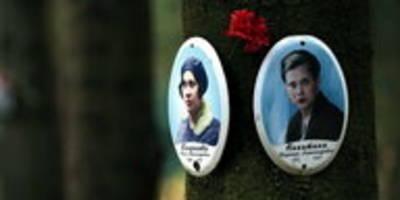 Menschenrechtler in Russland: Tod im Gefängnis