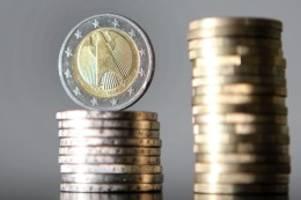 wirtschaft: auszahlung der soforthilfen überschreitet 40 millionen euro