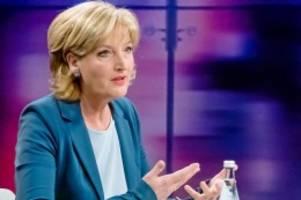 ZDF-Talk: Corona-Krise: Ethikerin fordert bei Illner Exit-Strategie