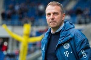 Vertragsverlängerung: Fix: Flick bleibt Bayern-Trainer