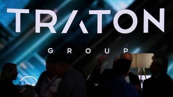 traton-chef renschler: gemeinsame e-antriebe mit toyota-tochter geplant – könnte auf fusion hinauslaufen
