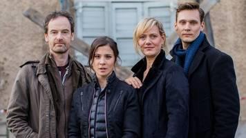 Corona lähmt Dreharbeiten zum Tatort mit Team Dortmund
