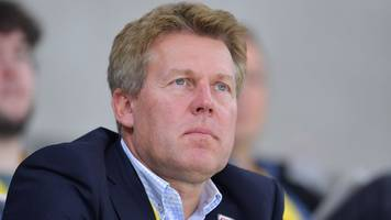 deutsche eishockey liga - del-chef: saisonstart ohne zuschauer macht keinen sinn